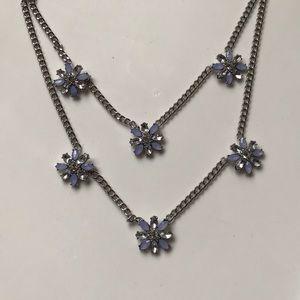 Loft Flower Necklace